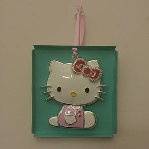 Hello Kitty Collectible Ornament